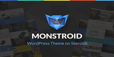 monstroid theme discount coupon