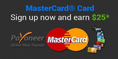 payoneer earn by reffering