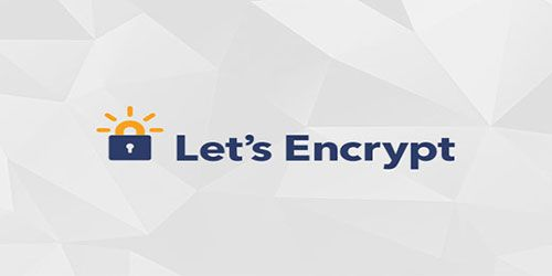 install lets encrypt to wordpress blog