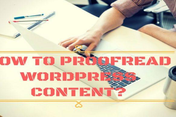 Free WordPress Spell Check – Grammarly vs Ginger vs Jetpack vs WhiteSmoke