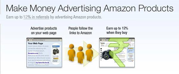 Amazon associates guide