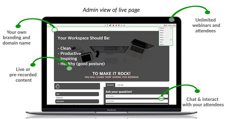 automated webinar wordpress plugin