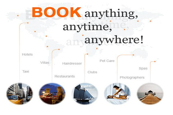 Booking System for WordPress