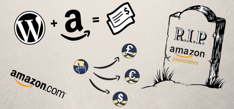 Amazon Changes Affiliate Commission Rates