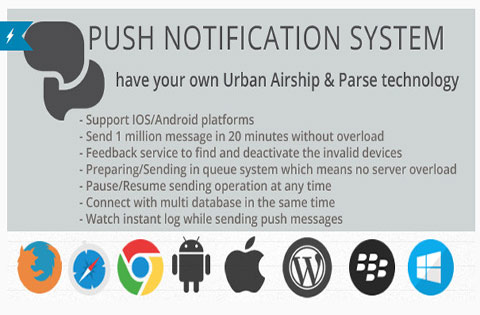 push notification system vs onesignal
