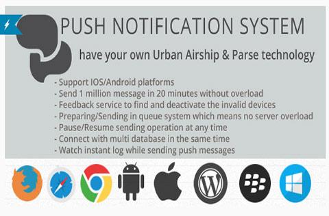 push notification system vs onesignal