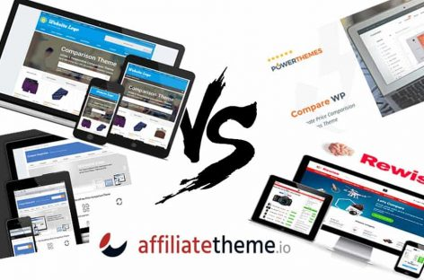 Best Product Price Comparison WordPress Theme? With Comparison
