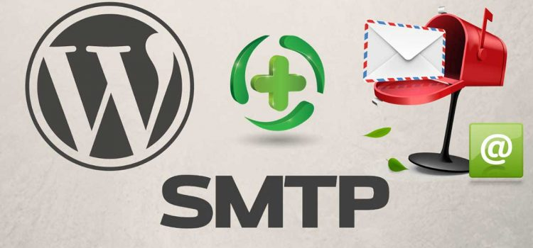 WordPress Contact Form Not Sending Email Fix Using Server SMTP
