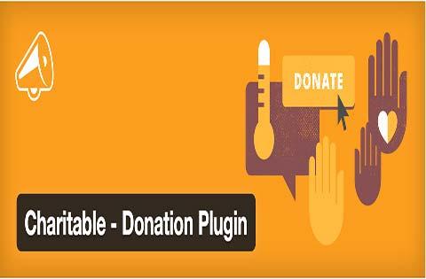 charitable vs give donation plugin