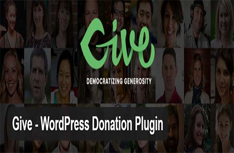 give donation plugins vs charitable donation