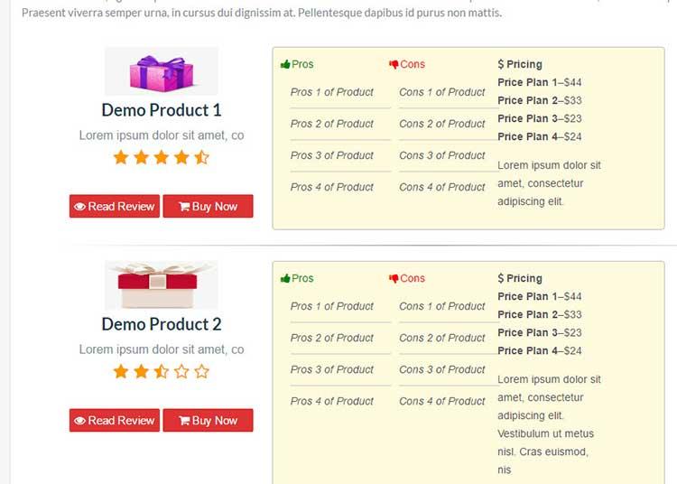 schema ninja compare recommendation