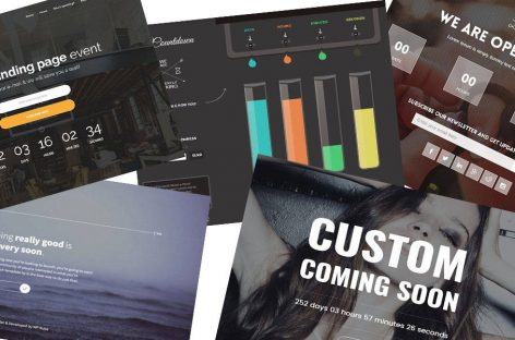 Best Coming Soon Page WordPress Theme Free vs Paid (Comparison)