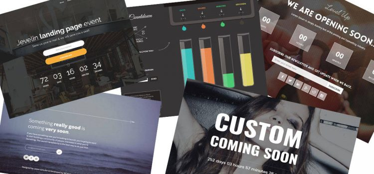 Best Coming Soon Page WordPress Theme Free vs Paid Comparison