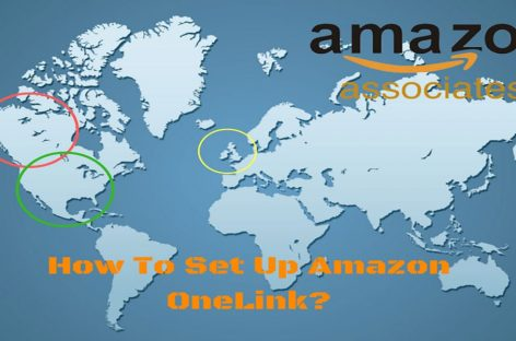 How To Set Up Amazon OneLink? Universal Amazon Affiliate Link