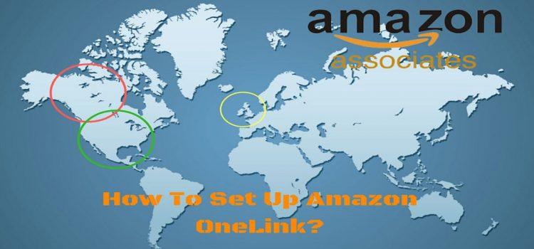 How To Set Up Amazon OneLink Universal Amazon Link