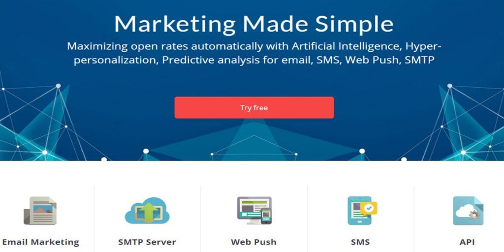 SendPulse Review - Powerful And Affordable Email Marketing Platform