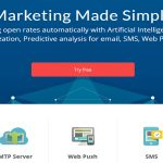 SendPulse Review Affordable All-In-One Email Marketing