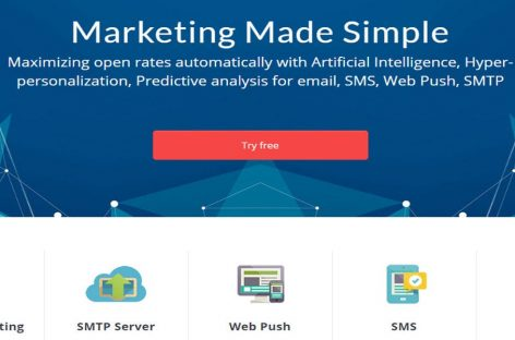 SendPulse Review – Powerful And Affordable Email Marketing Platform