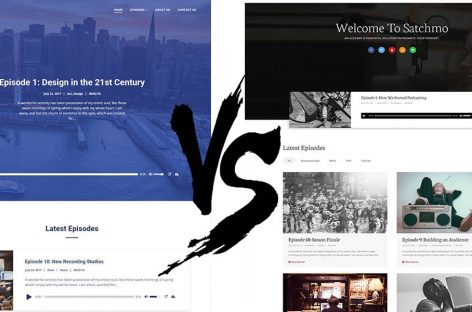 Dixie vs Satchmo Podcast Theme Comparison | Which Is Better?