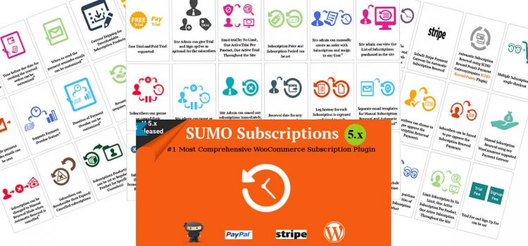WooCommerce Recurring Payments SUMO Subscriptions Review