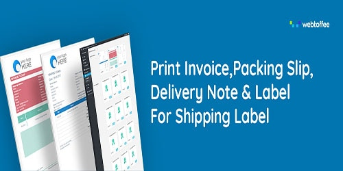 WooCommerce PDF Invoice, Packing Slips, Delivery Notes & Shipping Label