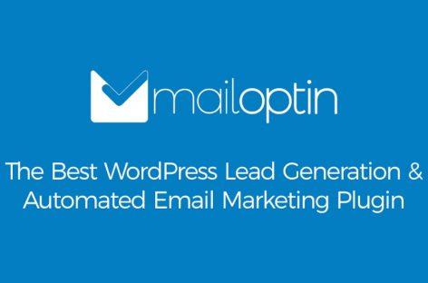 MailOptin Review | WordPress Lead Generation And Email Automation Plugin