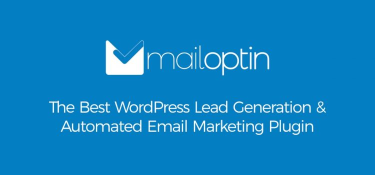 WordPress Lead Generation And Email Automation Plugin