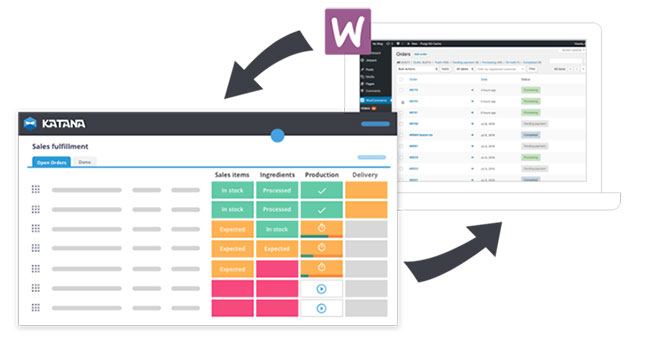 katana for woocommerce review
