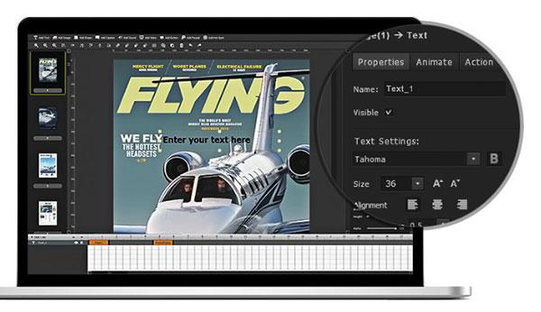 html5 flipbook wordpress