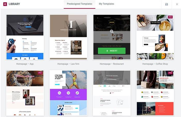 bitunit theme templates