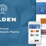 bolden theme review for podcast