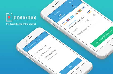 donorbox vs give vs charitable