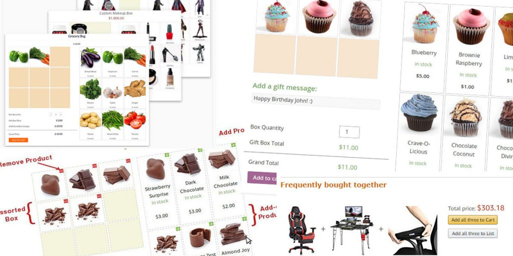 How To Upsell Products Using WooCommerce Product Bundling?