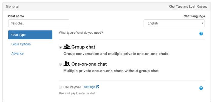 wordpress group chat plugin