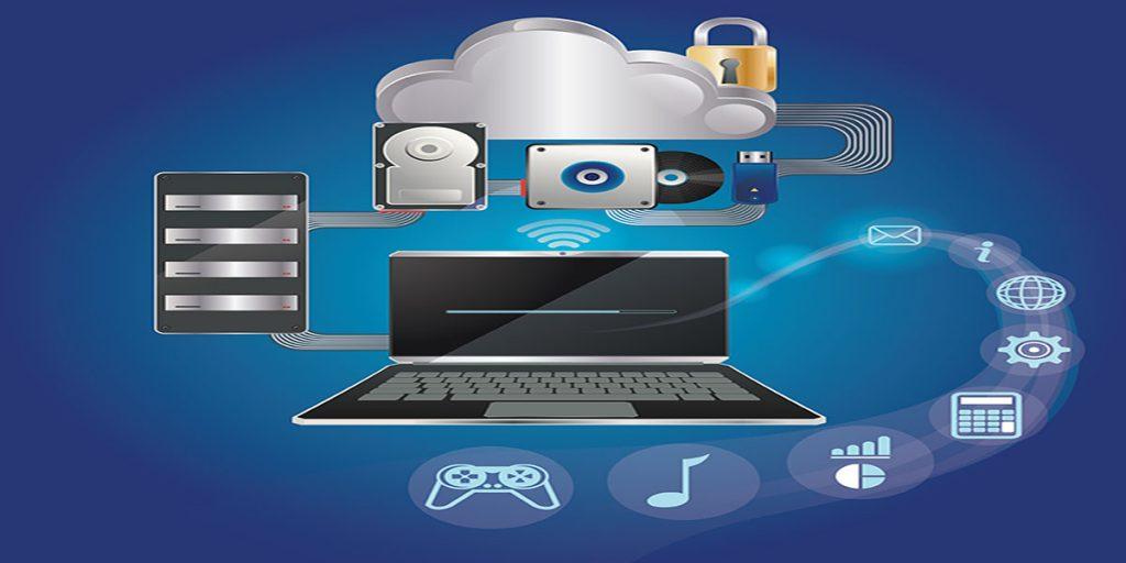 bandwidth disk space wordpress website