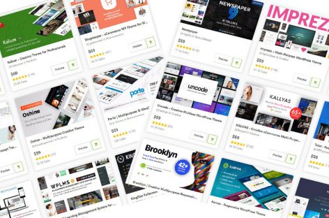 ThemeForest Buying Guide | How To Find Right Theme For Your Website?
