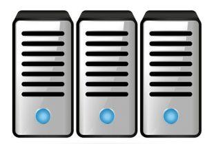 wordpress website web space