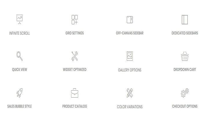 astra wordpress theme settings