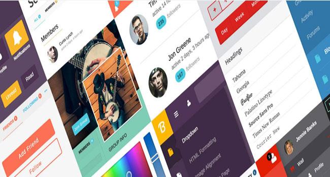 learndash theme inbuilt features