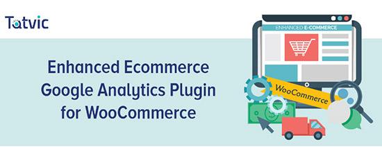 Google Analytics Plugin for WooCommerce