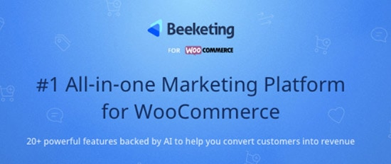 beeketing for woocommerce review