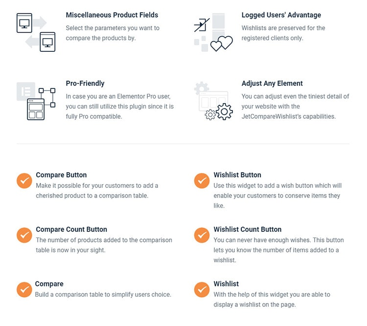 All JET Plugins Pack For Elementor 12 Plugins ~ LifeTime Update ~ Last Version