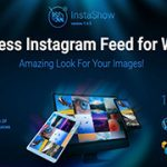 instagram feed wordpress website