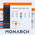 monarch elegant themes plugin