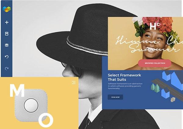 visual composer website builder overview