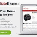 wordpress affiliate theme review