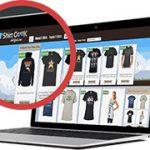 wordpress shirt store theme
