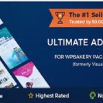 wpbakery ultimate addons