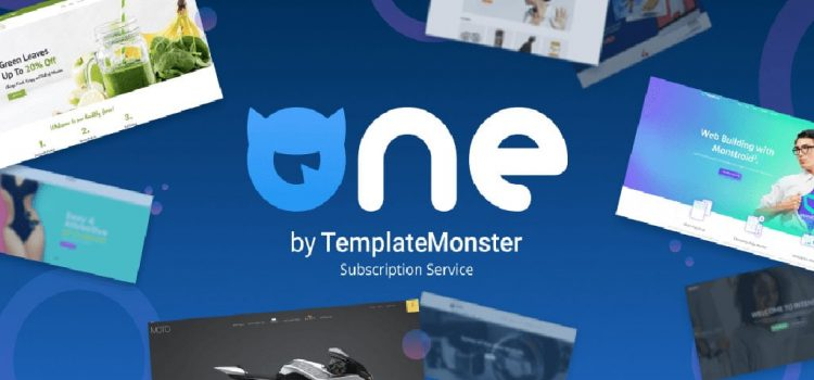 ONE by Template Monster Subscription Service Review
