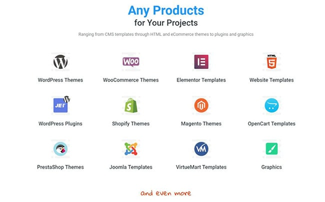 ONE subscription service features